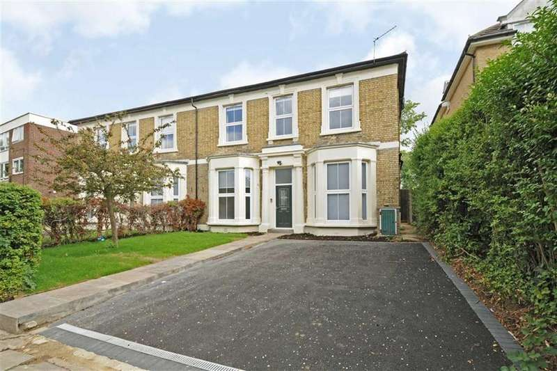 6 Bedrooms Semi Detached House for rent in Alexandra Grove, North Finchley, London