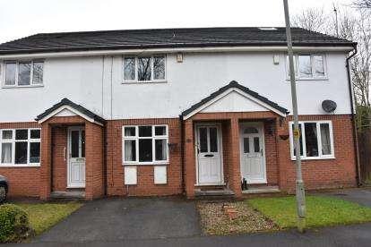 2 Bedrooms Terraced House for sale in Agate St, Roe Lee, Blackburn, Lancashire