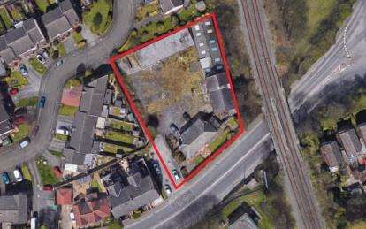 Land Commercial for sale in Audenshaw Road, Audenshaw, Manchester, Greater Manchester