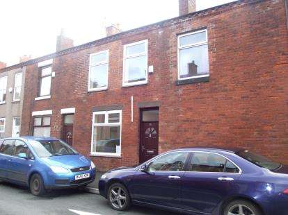 2 Bedrooms Terraced House for sale in Gordon Street, Leigh, Greater Manchester