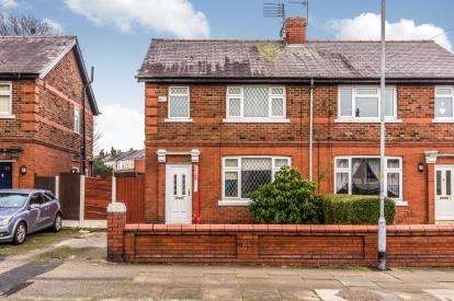 3 Bedrooms Semi Detached House for sale in Ashton Field Drive, Worsley, Manchester, Greater Manchester