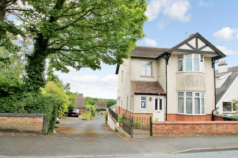 3 Bedrooms Detached House for sale in Birchfield Road, Redditch, B97 4NB