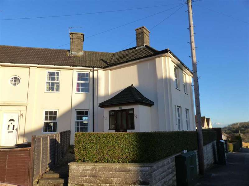 3 Bedrooms End Of Terrace House for sale in The Octagon, Bulwark, Chepstow