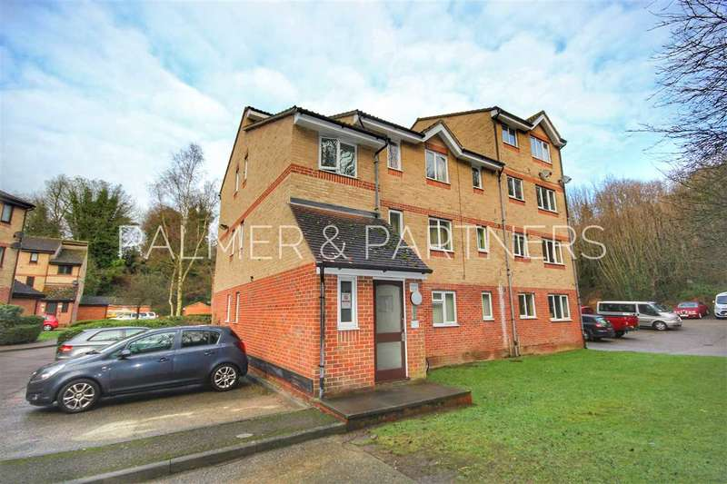 1 Bedroom Apartment Flat for sale in Lucas Road, Sudbury