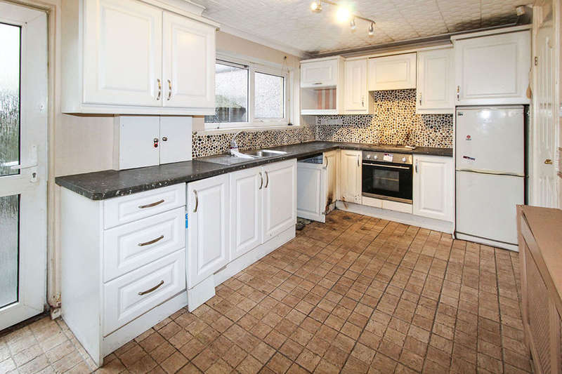 3 Bedrooms Terraced House for sale in Ennerdale, Skelmersdale, WN8