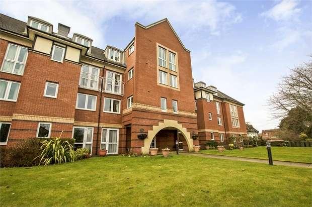 1 Bedroom Flat for sale in Freshfield Road, Formby, Liverpool, Merseyside
