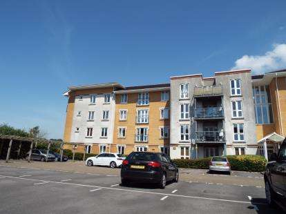 2 Bedrooms Flat for sale in 40 Hawkeswood Road, Southampton, Hampshire