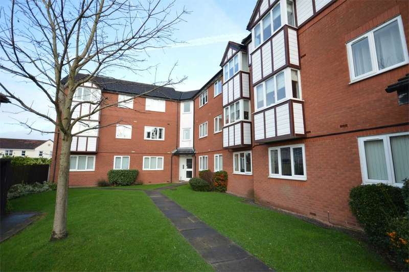 2 Bedrooms Apartment Flat for rent in Portland Gate, Port Sunlight