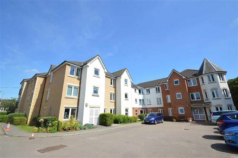 1 Bedroom Retirement Property for sale in Coachman Court, Rochford, Essex