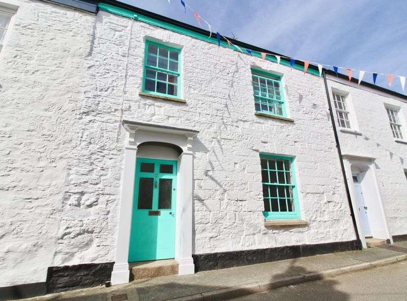 4 Bedrooms Property for sale in Kersey Road Flushing, Falmouth