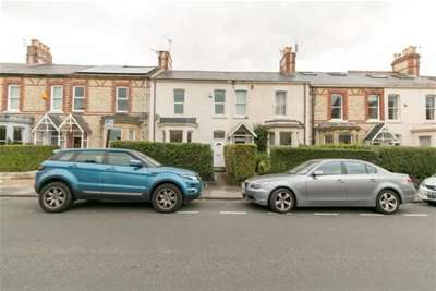 4 Bedrooms House for rent in Ivy Road, Gosforth