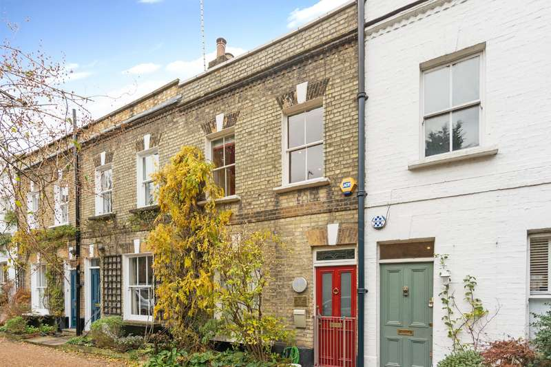 2 Bedrooms House for sale in Wildwood Grove, London