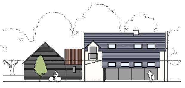 Plot Commercial for sale in Durris, Banchory, Aberdeenshire