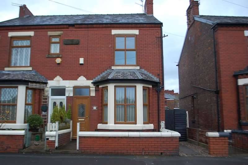 2 Bedrooms Semi Detached House for sale in Patterdale Road, Ashton-Under-Lyne, OL7