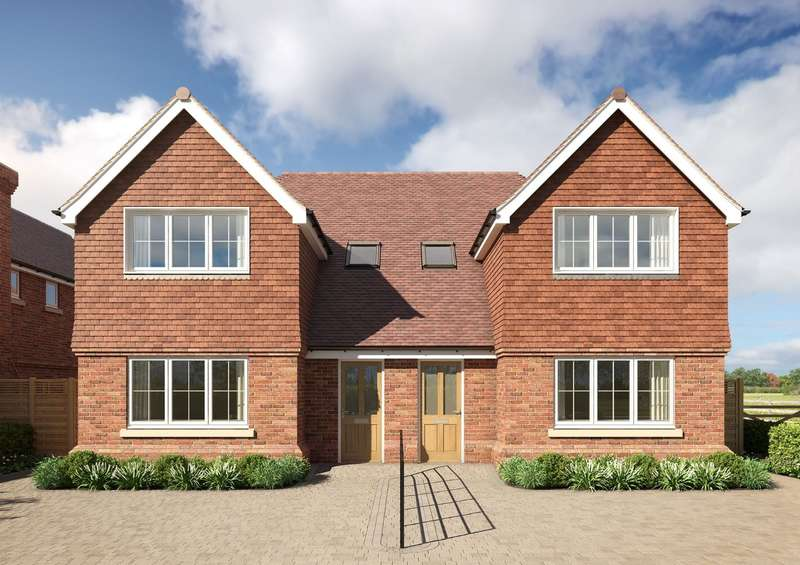 3 Bedrooms House for sale in The Boundary, Main Road, Bentley