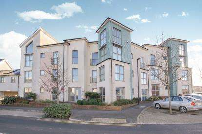 2 Bedrooms Flat for sale in Long Down Avenue, Cheswick Village, Bristol