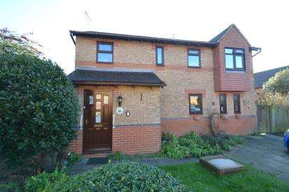 4 Bedrooms Detached House for sale in Cypress Close, Desborough, Kettering, Northamptonshire
