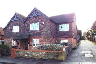 4 Bedrooms Semi Detached House for sale in London Road, Westerham, Kent