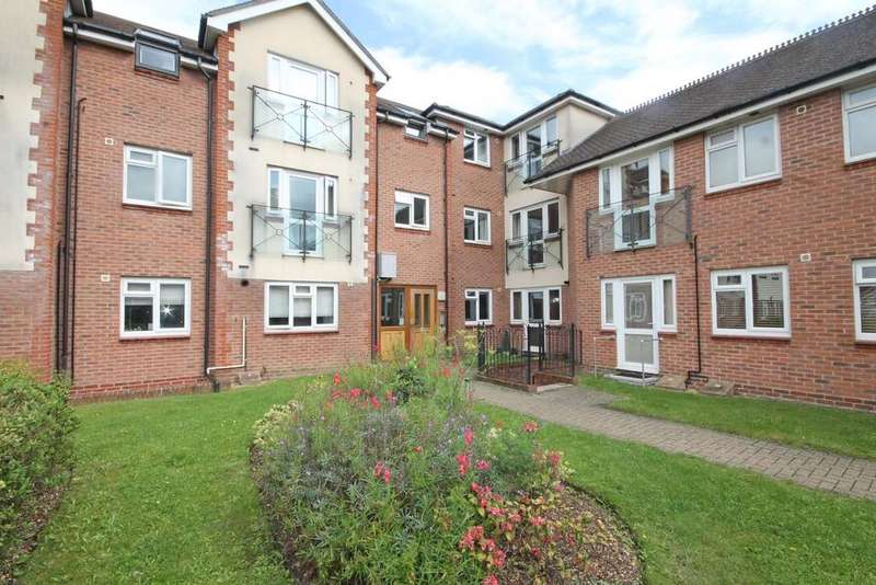 1 Bedroom Ground Flat for sale in Foxfields, Park Gate, SOUTHAMPTON SO31