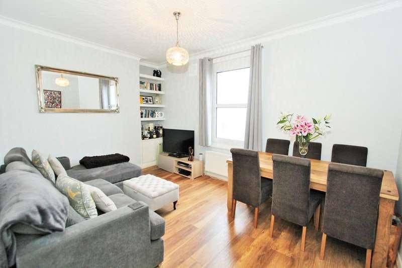 2 Bedrooms Flat for sale in Willesden Lane, London, London, NW6