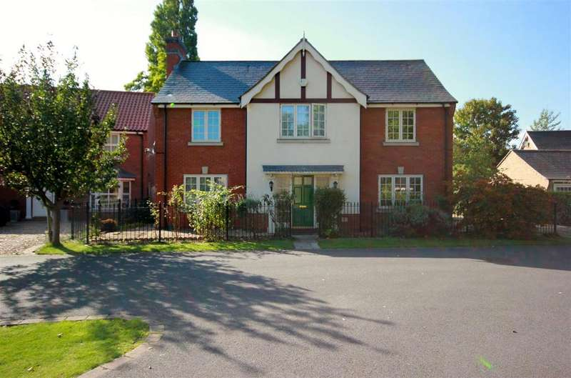 6 Bedrooms House for sale in Skirbeck Gardens, Boston