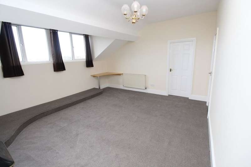 1 Bedroom Flat for rent in Brooke Road West, Brighton-Le-Sands, Liverpool, L22