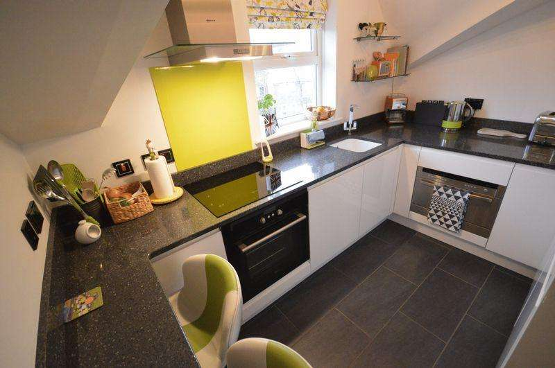2 Bedrooms Apartment Flat for sale in Madeley Drive, West Kirby