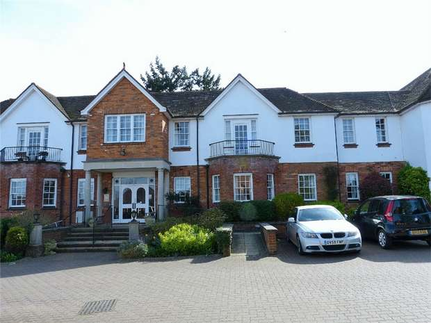 1 Bedroom Flat for sale in Henley-on-Thames, Oxfordshire