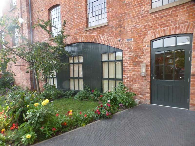 1 Bedroom Apartment Flat for sale in 5, Tean Hall Mills, Upper Tean