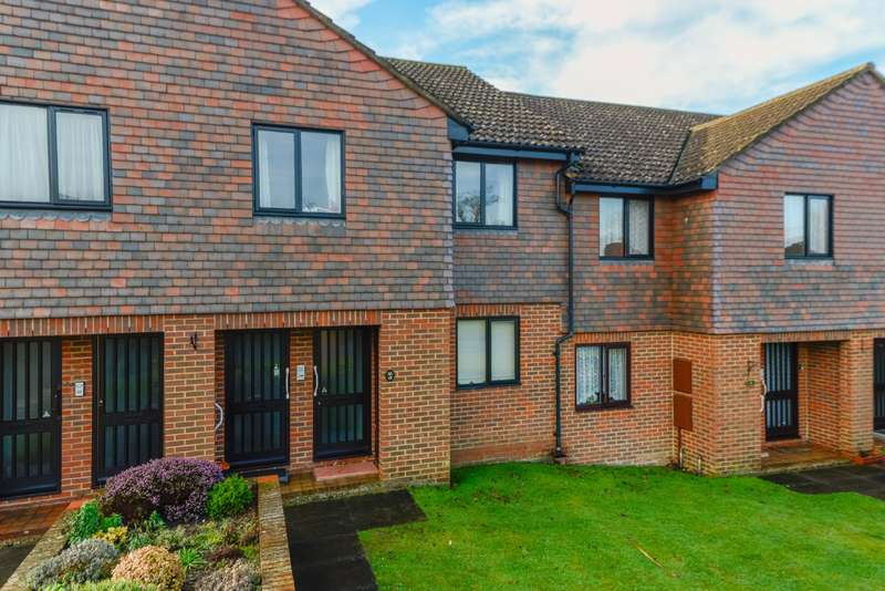 1 Bedroom Flat for sale in Loudon Court, Ashford, TN23