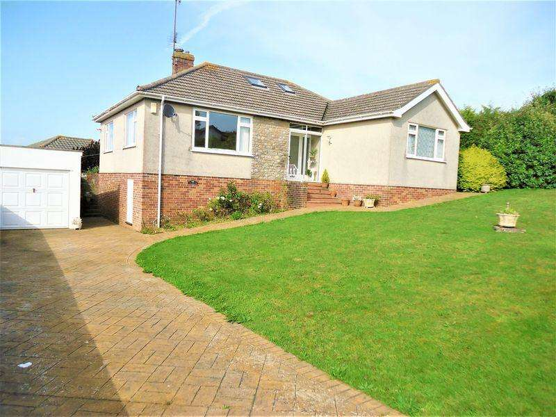 3 Bedrooms Detached House for sale in Highfield Road, Weston-Super-Mare