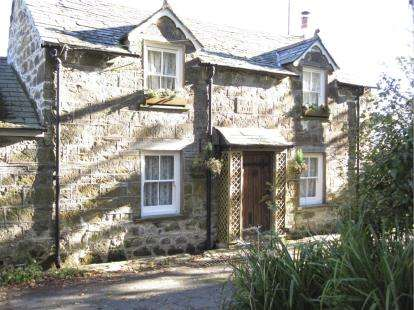3 Bedrooms Semi Detached House for sale in Nr Port Isaac, Cornwall