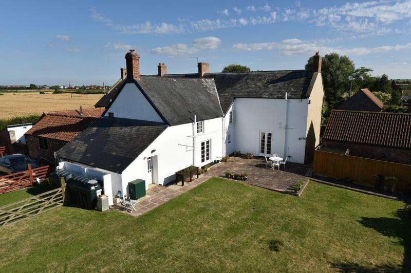 5 Bedrooms Semi Detached House for sale in Wembdon, Bridgwater