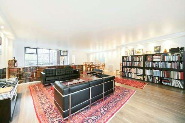 3 Bedrooms Flat for sale in Firecrest Drive, Hampstead Village, NW3