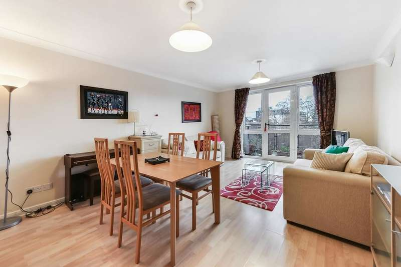 2 Bedrooms Flat for sale in Ensign Street, London E1
