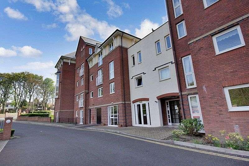 1 Bedroom Property for sale in Sanford Court, Sunderland, SR2 7AU