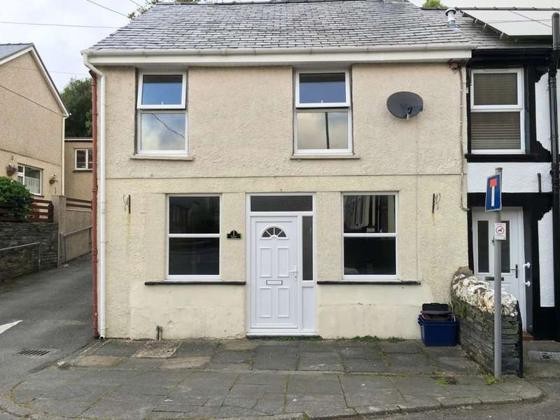3 Bedrooms Semi Detached House for rent in Llan Ffestiniog, Gwynedd, North Wales