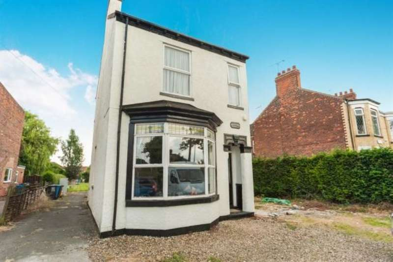 3 Bedrooms Detached House for sale in Holderness Road, Hull, HU9
