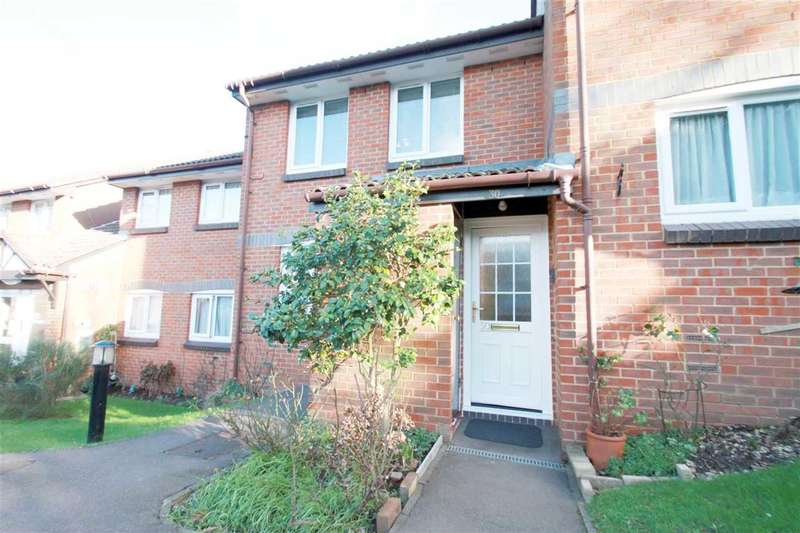 1 Bedroom Apartment Flat for sale in Herne Court, Bushey