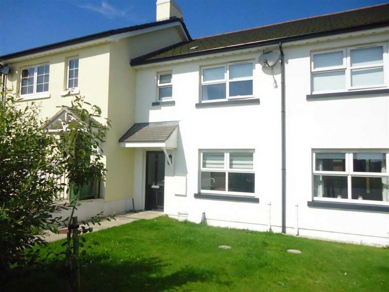 3 Bedrooms Mews House for sale in Corran Pirragh, PEEL, Isle of Man