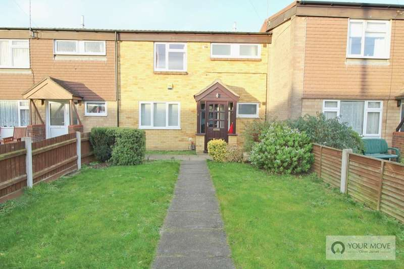 3 Bedrooms Property for sale in Cydonia Green, Gorleston, Great Yarmouth, NR31