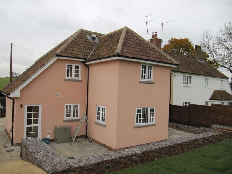 3 Bedrooms House for rent in Tunworth Down, Nr Basingstoke