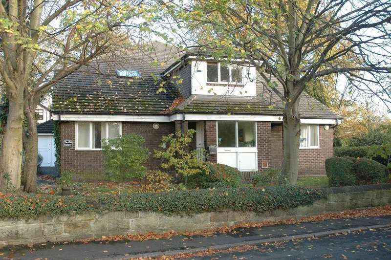 1 Bedroom Flat for sale in Hall Lane, Chapelthorpe