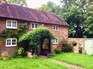 4 Bedrooms Detached House for sale in Sheepstreet Lane, Etchingham, East Sussex
