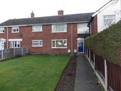 2 Bedrooms Flat for sale in Kent Road, Chester, Cheshire, CH2