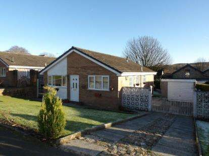 2 Bedrooms Bungalow for sale in Carlton Avenue, Clayton-Le-Woods, Chorley, Lancashire, PR6
