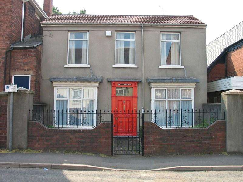3 Bedrooms House for sale in Albion Street, BRIERLEY HILL DY5 3EE