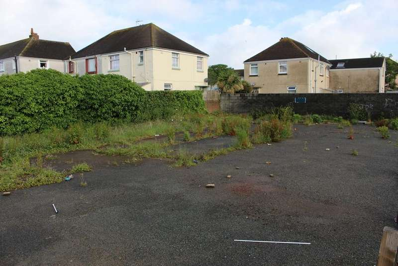 Land Commercial for sale in Harbour Way, Hakin, Milford Haven