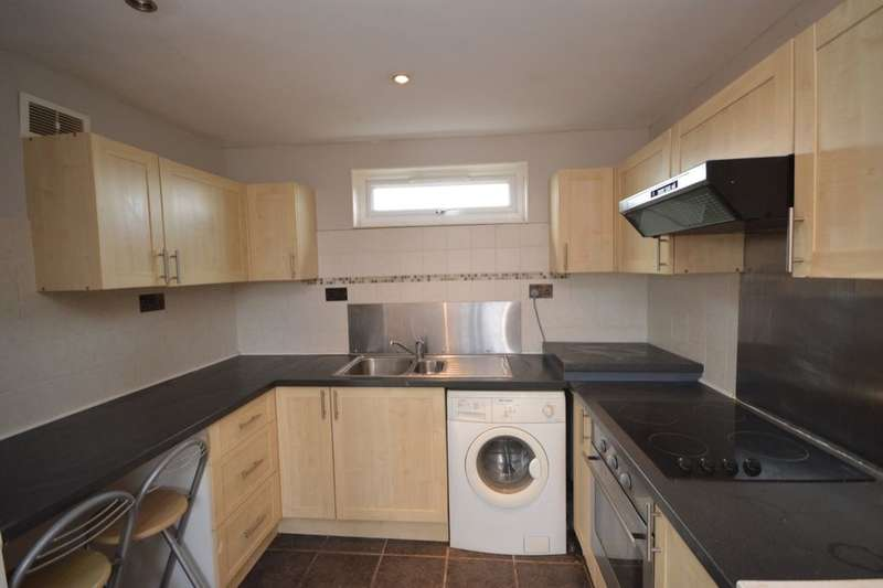 2 Bedrooms Flat for sale in Ploughmans Walk, Droitwich, WR9