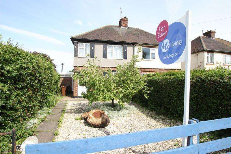 3 Bedrooms Semi Detached House for sale in Roxby Road, Winterton